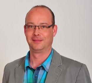 Geschäftsführer Thomas Seiwald